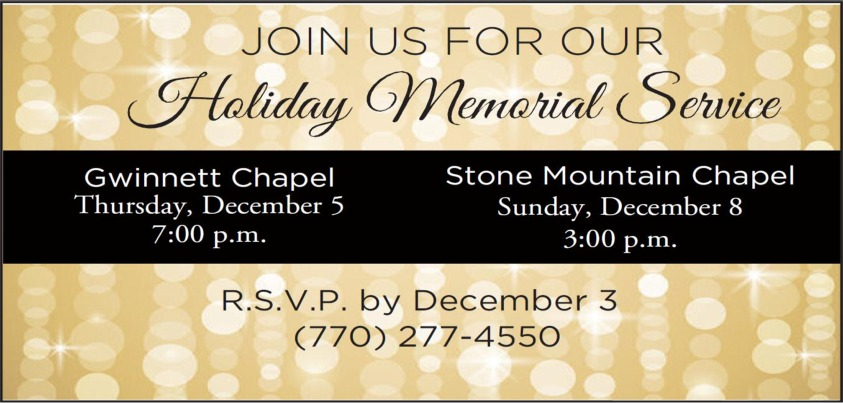 Wages Holiday memorial facebook