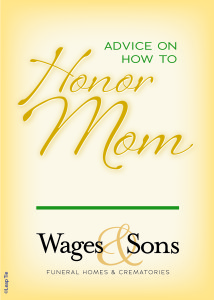 Honor Mom