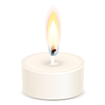 candle-6