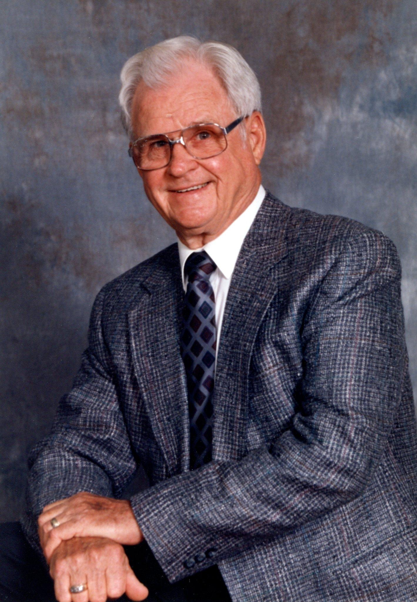 James William Tweedell