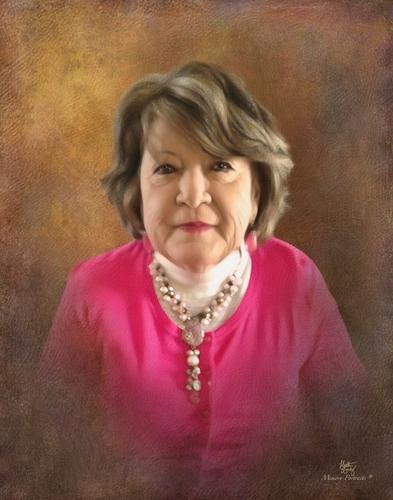 Fleta Jean Norton