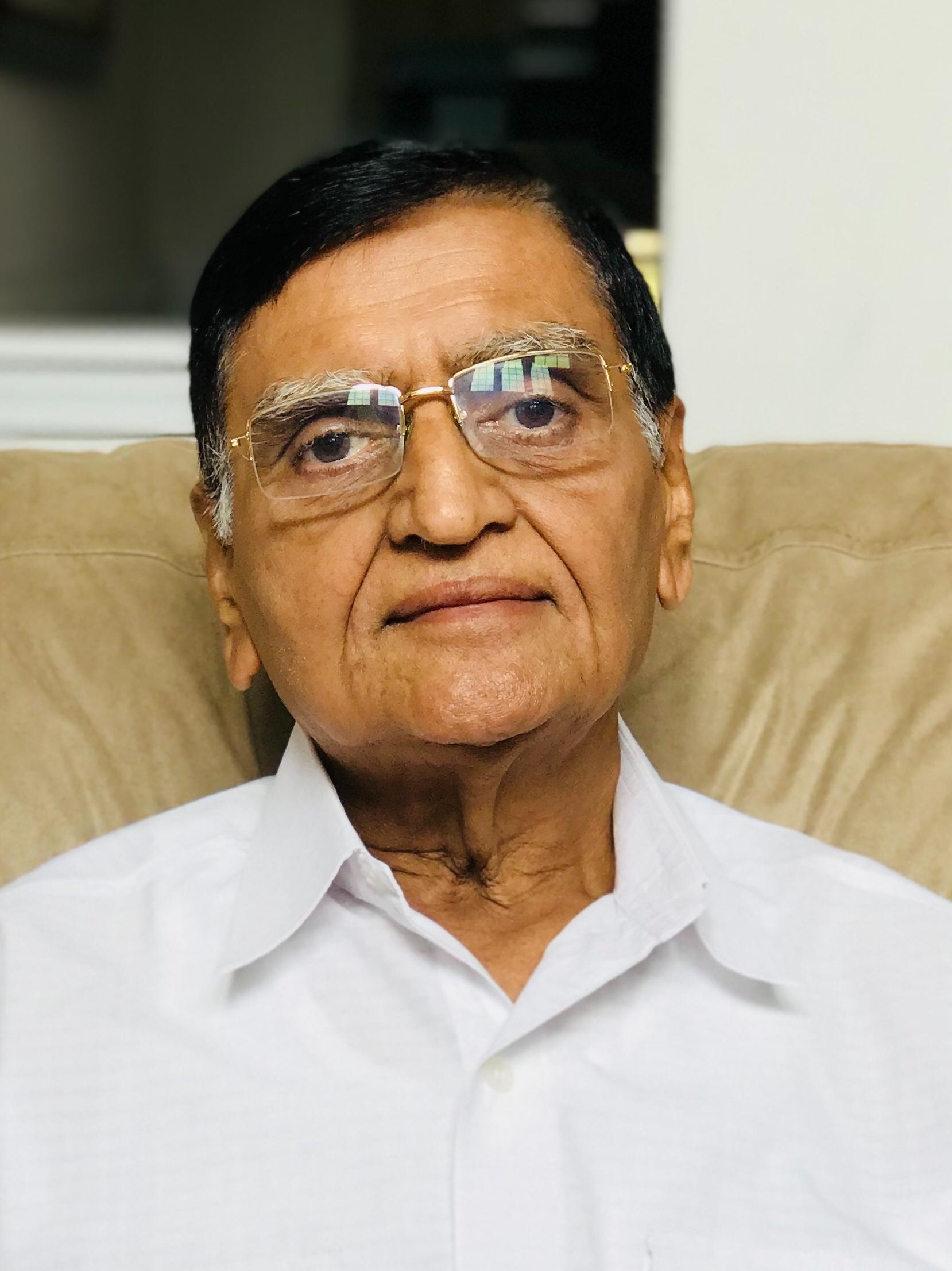 Shankerbhai H. Patel