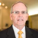 Dr. Lamar Holley : Chaplain