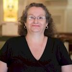 Vicki Whitaker : Administrative Assistant