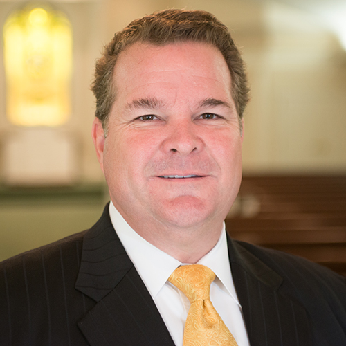 Jeffrey S. Wages, C.F.S.P. : President/Funeral Director