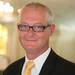 Shane Moon : Funeral Director