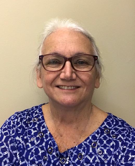 Vicki Parker, RN : Grief Support