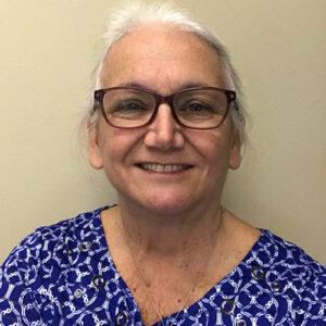 Vicki Parker, RN