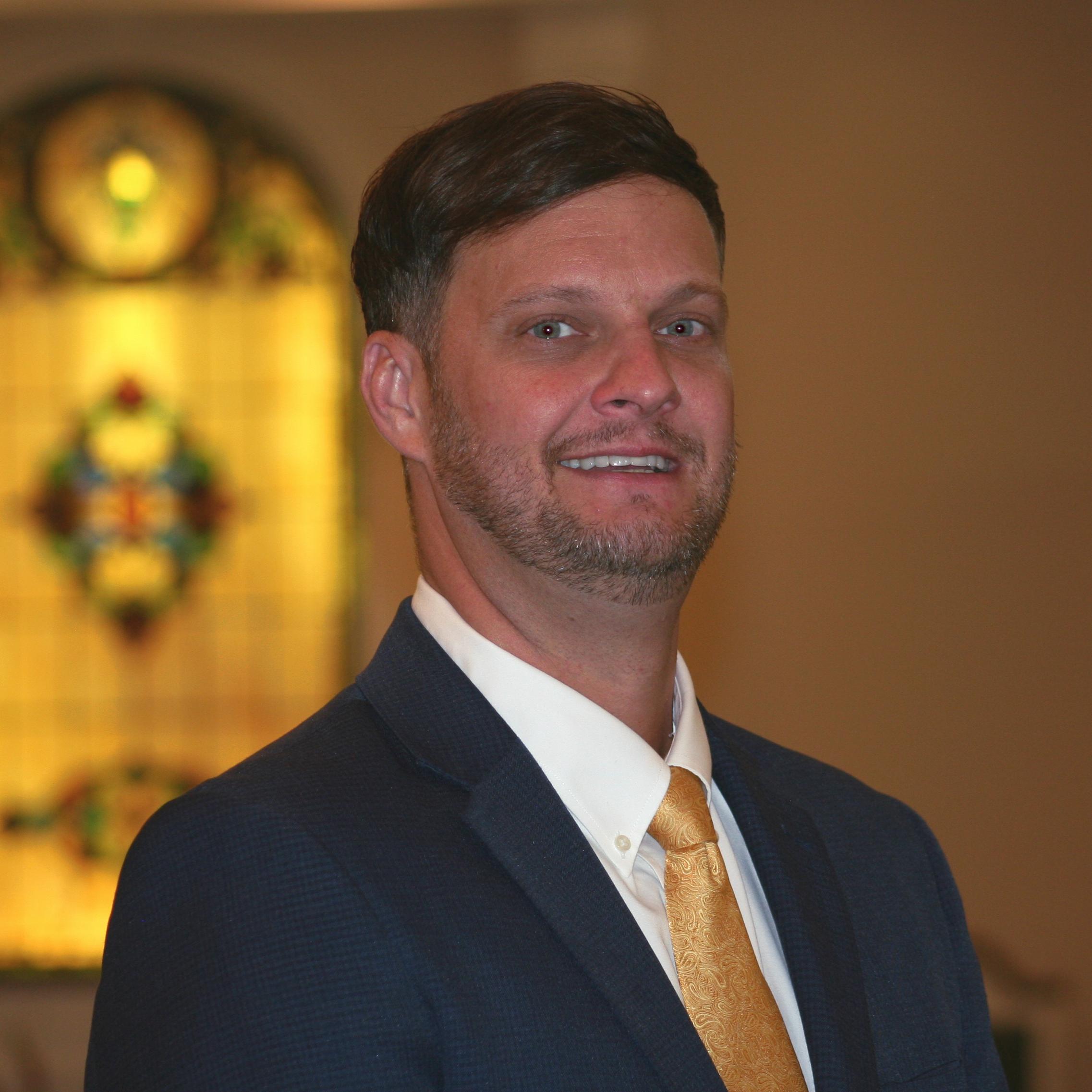 John Goddard : Funeral Director/Embalmer